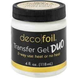 Transfer Gel DUO - iCraft Deco Foil