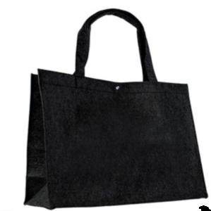Vilt Tas Zwart - Small