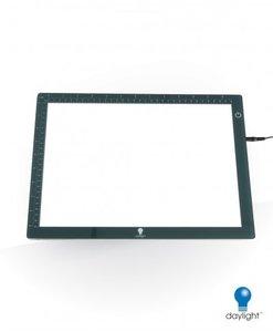 LED A4 Lichtbox Tekentablet DAYLIGHT