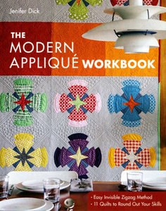 Modern Applique Workbook