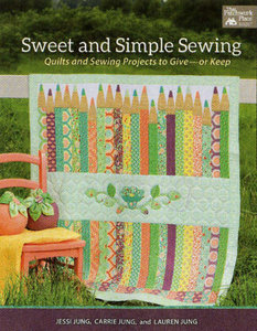 Sweet and Simple Sewing