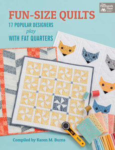 Fun-Sizes Quilts