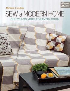 Sew A Modern Home