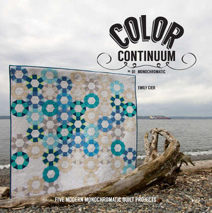 Color Continuum - Monochromatic