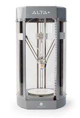 ALTA PLUS 3D Printer SILHOUETTE