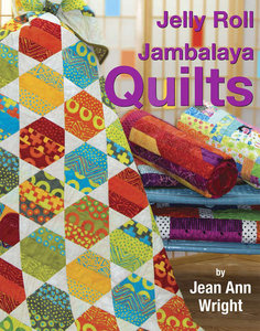Jelly Roll Jambalaya Quilts
