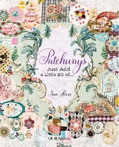 Patchways, Just Add a Little Bit of ...