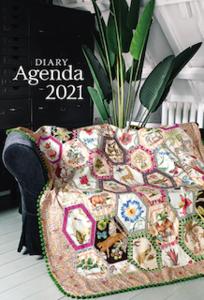 Agenda 2021 Quiltmania
