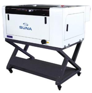CO2 Laser Snij- en Graveermachine 40x60cm 60W