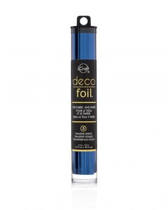 iCraft Deco Foil Deep Blue
