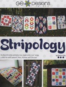 Stripology- G.E. Designs