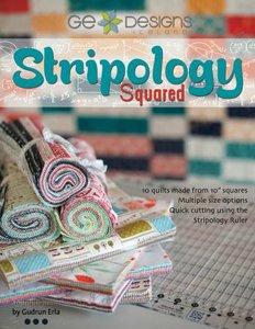 Stripology Squared- G.E. Designs
