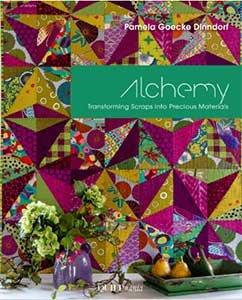 Alchemy - Pamela Goecke Dinndorf