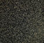 Black - Atomic Sparkle Flex Transferfolie