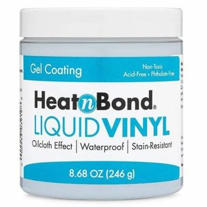 Liquid-Vinyl- Heat N Bond