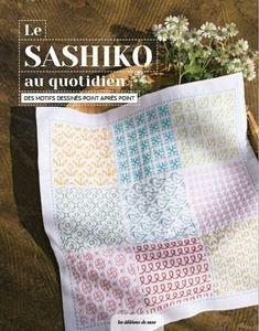 Le Sashiko au Quotidien