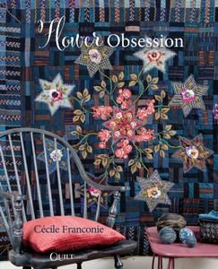 Flower Obsession - Cecile Franconie