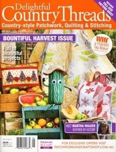 Vol17 no4 - Country Threads
