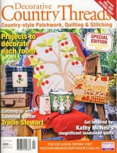 Vol17 no9 - Country Threads