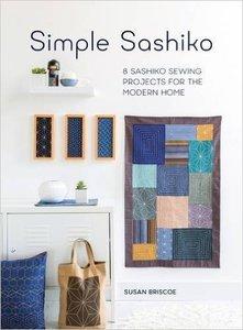 Simple Sashiko - Softcover