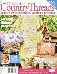 Vol17 no2 - Country Threads