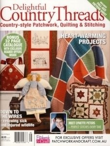 Vol15 no6 - Country Threads