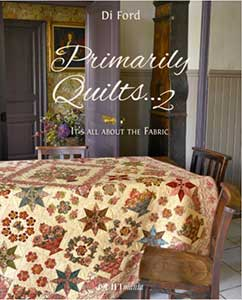 Primarily Quilts... 2