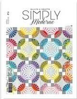 No 9 Simply Moderne - Engelse versie