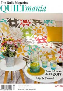 No 120 NL - Quiltmania