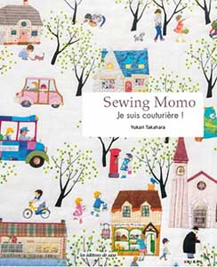 Sewing Momo