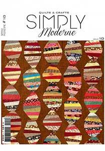 No 10 Simply Moderne
