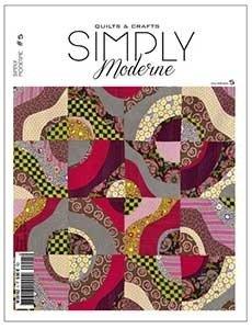 No 5 Simply Moderne