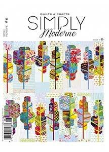 No 6 Simply Moderne