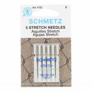 Schmetz Stretch Machine Naald maat 11/75