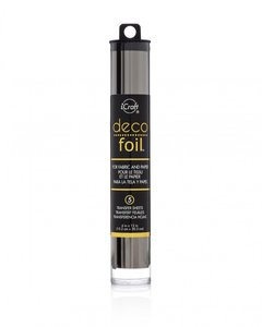 iCraft Deco Foil Pewter