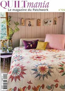 No 124 NL - Quiltmania