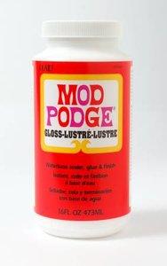 Mod Podge Glossy