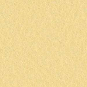 National Nonwovens WCF001-0409 Wool Felt Buttercup