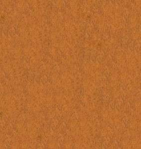 National Nonwovens WCF001-0650 Wool Felt Pumpkin