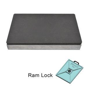 27,5cm x 37,5cm Warmteplaat RamLock - GALAXY