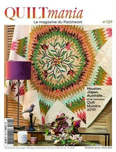 No 129 NL - Quiltmania