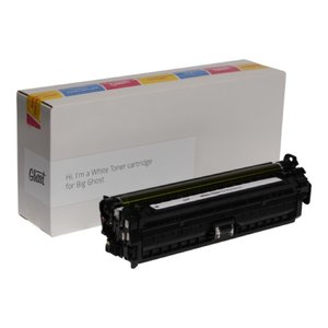 Ghost CP5225 Wit Toner