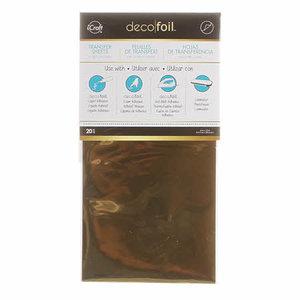 iCraft Deco Foil Gold