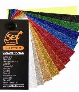 SEF Flex Glitter