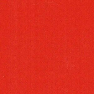 Geranium Red - Vinyl Mat AVERY DENNISON