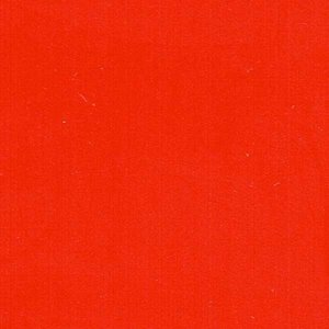Poppy Red - Vinyl Glanzend AVERY DENNISON