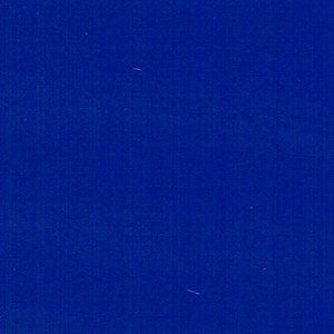 Vivid Blue - Vinyl Glanzend AVERY DENNISON