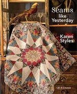 Seams Like Yesterday - Quiltmania