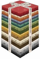 Fat Quarter Bundle, Heritage Woolies Flannel, 29st