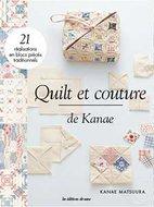 Quilt et Couture de Kanae - Kanae Matsuura